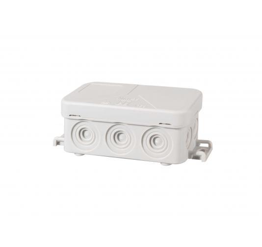 Silber M-5 B Blesiya 1 Box Von Feder-D/übel-Spannungs-Rolle-Pin-Metall-Hardware-Sortiment-Installationssatz